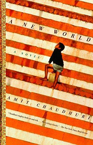 9780375724800: A New World: A Novel
