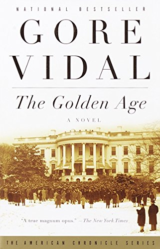 9780375724817: The Golden Age: A Novel