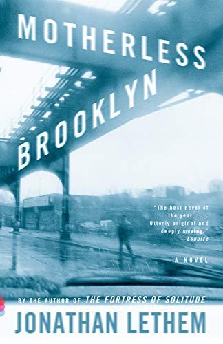 9780375724831: Motherless Brooklyn (Vintage Contemporaries)