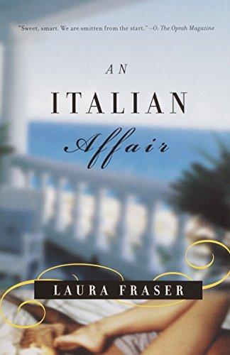 9780375724855: An Italian Affair
