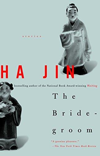 9780375724930: The Bridegroom: Stories (Vintage International)
