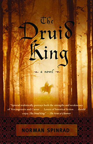 9780375724961: The Druid King