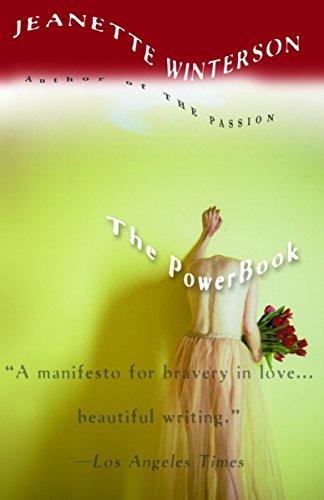 The PowerBook: Jeanette Winterson