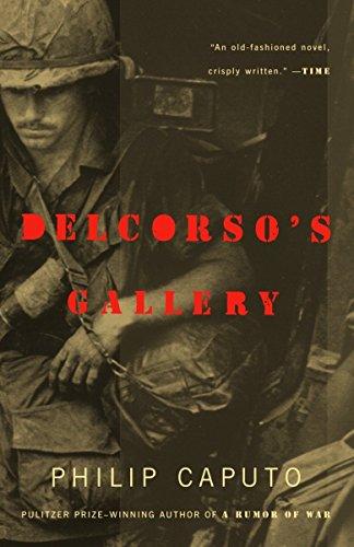 9780375725098: Delcorso's Gallery (Vintage Contemporaries)
