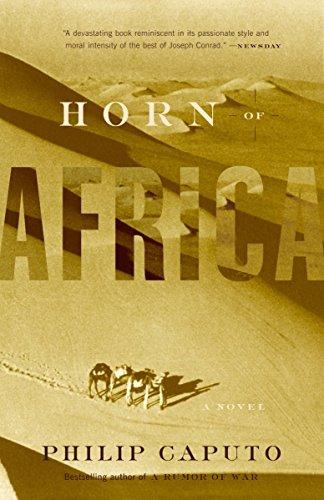 9780375725111: Horn of Africa: A Novel