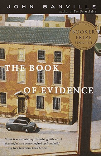 9780375725234: The Book of Evidence