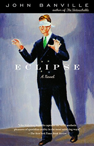 Eclipse: A Novel: Banville, John