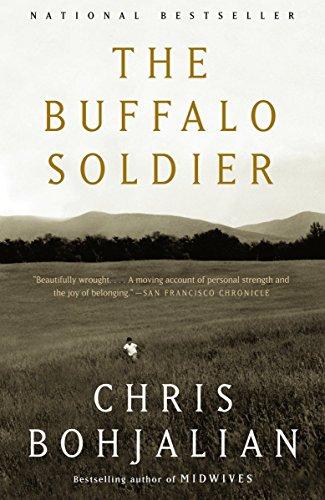 9780375725463: The Buffalo Soldier: A Novel