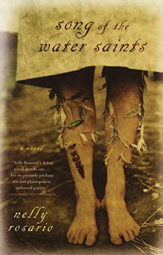 Song Of The Water Saints (Paperback)
