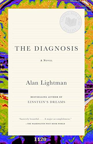 9780375725500: The Diagnosis: A Novel