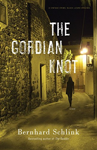 9780375725562: The Gordian Knot (Vintage Crime/Black Lizard Original)