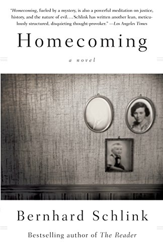 9780375725579: Homecoming