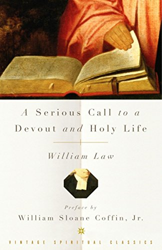 9780375725630: A Serious Call to a Devout and Holy Life