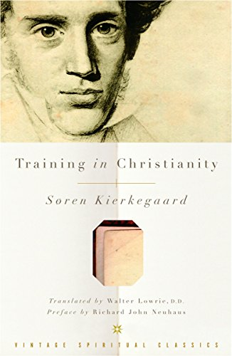 9780375725647: Training in Christianity