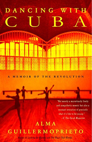 9780375725814: Dancing with Cuba: A Memoir of the Revolution