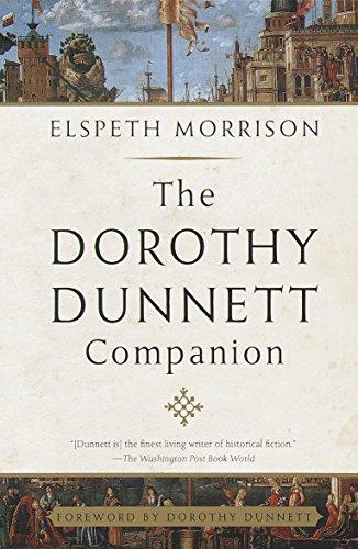 9780375725876: The Dorothy Dunnett Companion