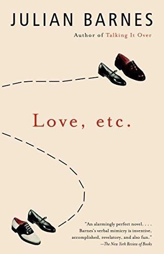 9780375725883: Love, etc.