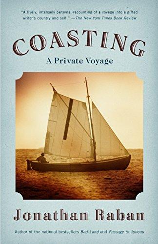 9780375725937: Coasting: a Private Journey (Vintage Departures)