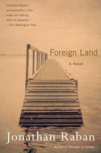 9780375725944: Foreign Land (Vintage Departures)