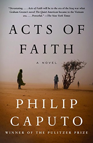 9780375725975: Acts of Faith