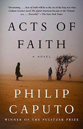 9780375725975: Acts of Faith