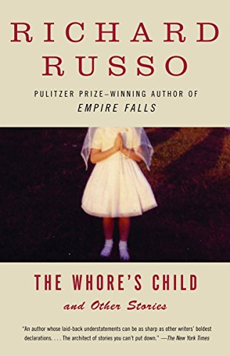 9780375726019: The Whore's Child: Stories (Vintage Contemporaries)
