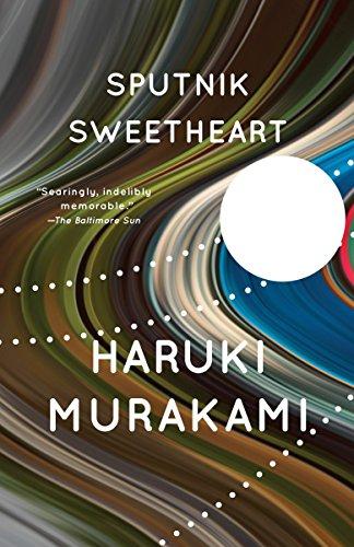 9780375726057: Sputnik Sweetheart: A Novel