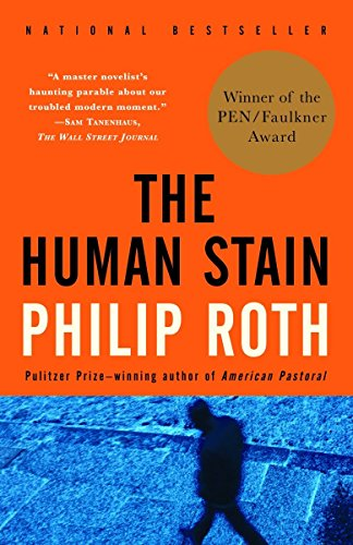 9780375726347: The Human Stain (Vintage International)