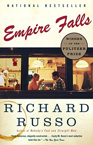 9780375726408: Empire Falls (Vintage Contemporaries)