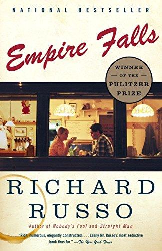 9780375726408: Empire Falls (Vintage Contemporaries)