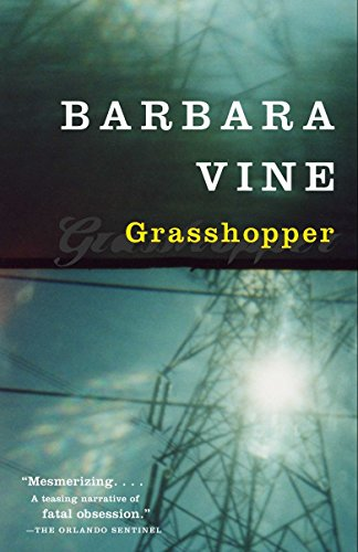 9780375726507: Grasshopper (Vintage Crime/Black Lizard)