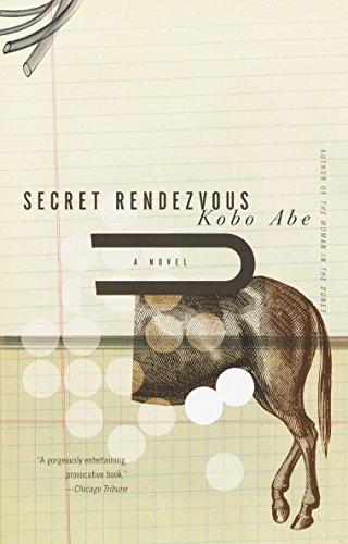 9780375726545: Secret Rendezvous