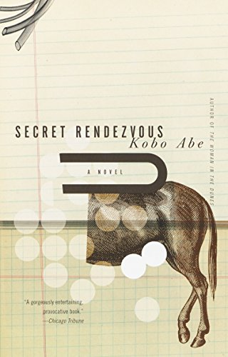 9780375726545: Secret Rendezvous