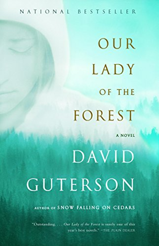 9780375726576: Our Lady of the Forest