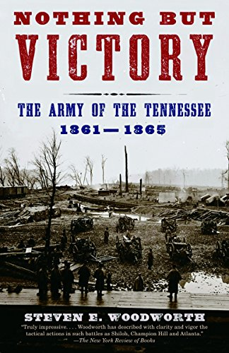 9780375726606: Nothing but Victory: The Army of the Tennessee, 1861-1865