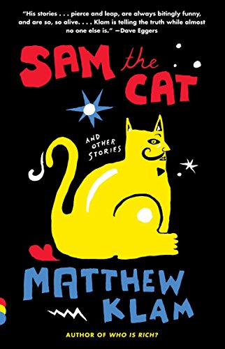 9780375726613: Sam the Cat: And Other Stories (Vintage Contemporaries)