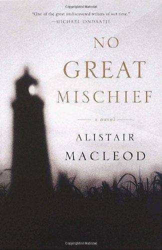 9780375726651: No Great Mischief