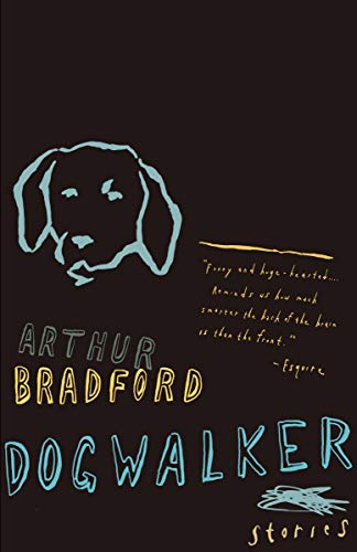9780375726699: Dogwalker: Stories (Vintage Contemporaries)