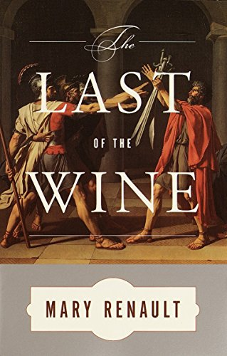 9780375726811: The Last of the Wine