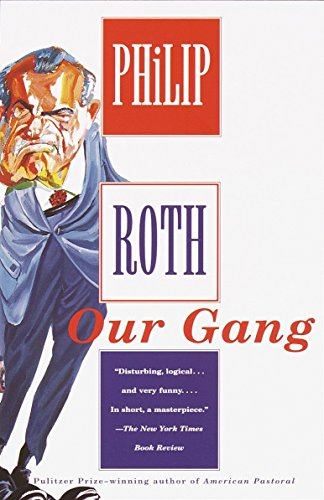 9780375726842: Our Gang