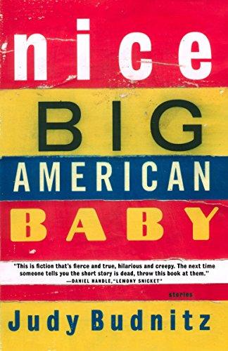 9780375726866: Nice Big American Baby