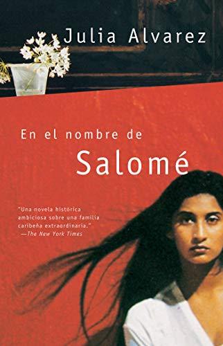 9780375726903: En el nombre de Salomé (Spanish Edition)