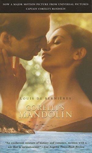 9780375726927: Captain corelli s mandolin mandoline du capitine corelli (la) (Roman)