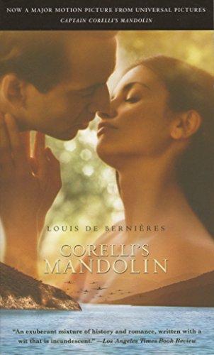 9780375726927: Captain corelli s mandolin mandoline du capitine corelli (la)