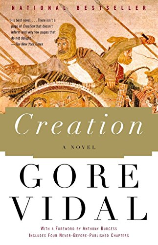 9780375727054: Creation (Vintage International)