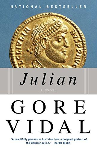9780375727061: Julian: A Novel