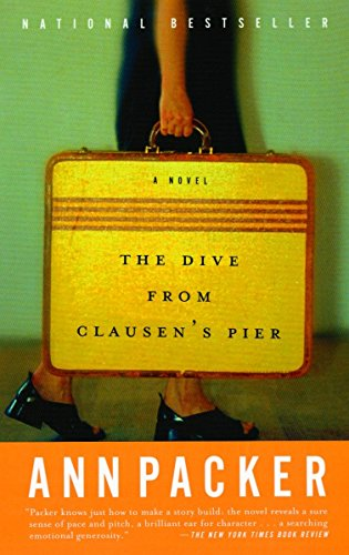 9780375727139: The Dive From Clausen's Pier: A Novel