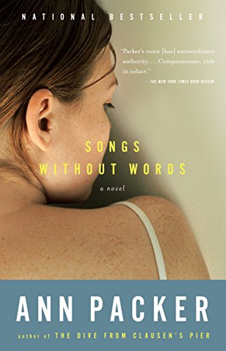9780375727177: Songs Without Words (Vintage Contemporaries)
