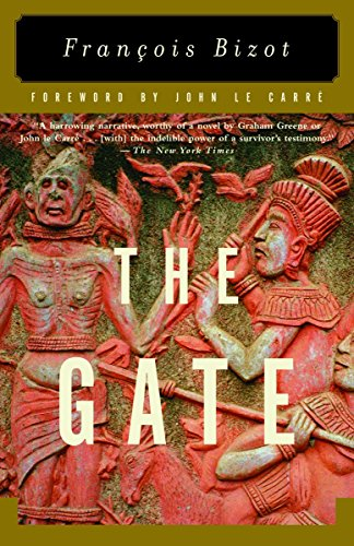 9780375727238: The Gate