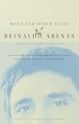 9780375727306: Mona and Other Tales